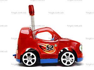 Набор игрушечных машинок «Гонки», 9042, фото