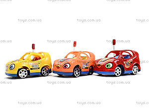 Набор игрушечных машинок «Гонки», 9042, цена