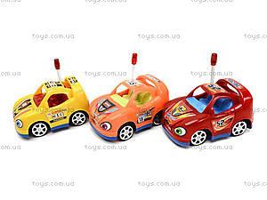 Набор игрушечных машинок «Гонки», 9042, игрушки