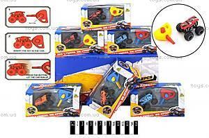 Набор машинок «Max Speed», 510-4