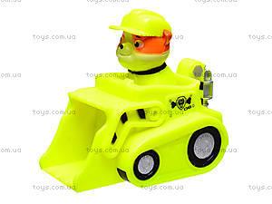 Набор машинок «Щенячий патруль», XZ-341, детские игрушки