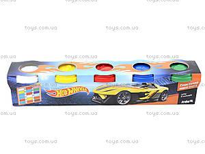 Детская масса для лепки Hot Wheels, HW14-152K, купить
