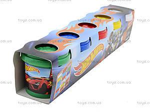 Детская масса для лепки Hot Wheels, HW14-152K, фото