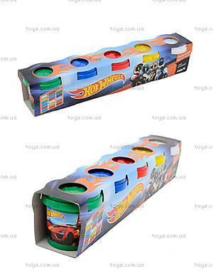 Детская масса для лепки Hot Wheels, HW14-152K
