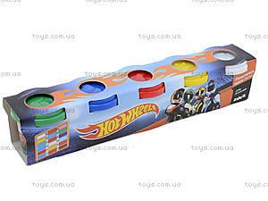 Детская масса для лепки Hot Wheels, HW14-152K, отзывы