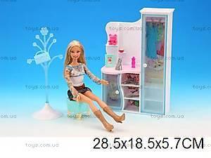 Набор мебели Gloria «Шкаф и вешалка», 2809