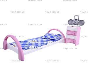 Набор мебели «Кровать с тумбочкой», С-50-Ф, фото