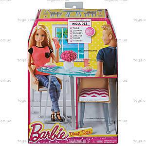 Набор мебели Barbie, CFG65, купить