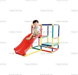 Набор мебели Gigo «Горка», 1139, магазин игрушек