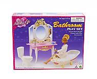 Набор мебели «My fancy life» Ванная комната, 2316