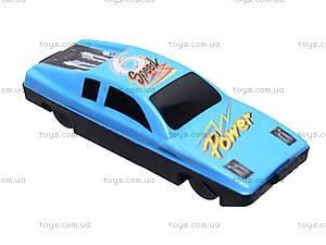 Набор металлических автомобилей, MKC452157, детские игрушки