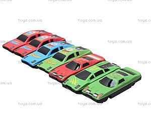 Набор металлических автомобилей, MKC452157, магазин игрушек