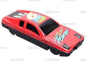 Набор металлических автомобилей, MKC452157, toys