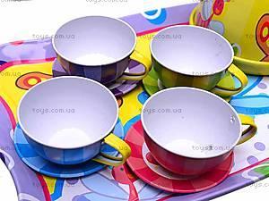Набор металлической посудки, S092F, фото
