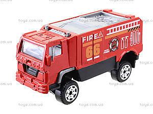 Набор металлических моделек авто , 62353931, игрушки