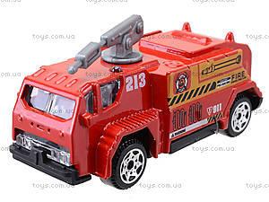 Набор металлических моделек авто , 62353931, магазин игрушек