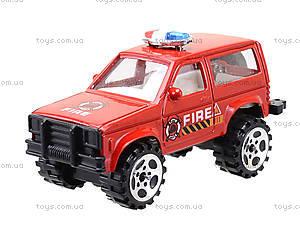 Набор металлических моделек авто , 62353931, toys.com.ua