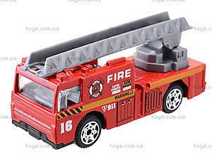 Набор металлических моделек авто , 62353931, toys