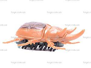 Набор микро-роботов «Жуки», 528A, фото