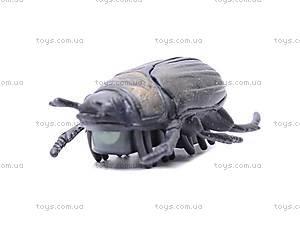 Набор микро-роботов «Жуки», 528A, цена