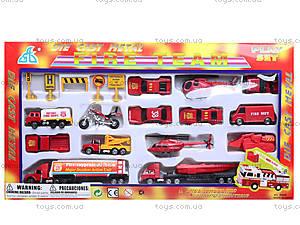 Набор моделек «Транспорт», H36115(00626), отзывы