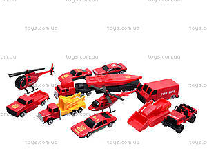 Набор моделек «Транспорт», H36115(00626), цена
