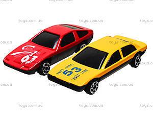 Большой набор моделек маленьких машин, Н36068(92753-20S), отзывы
