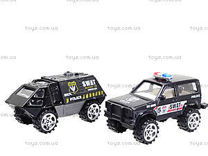 Набор Play Smart «Полицейская служба», 6228, цена