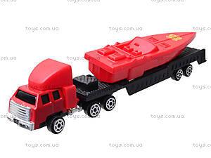 Детский набор моделек Sity Team, H36220(295927), купить