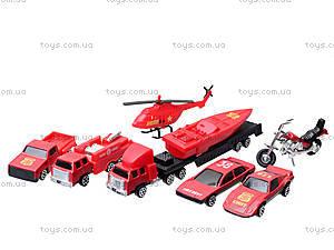 Детский набор моделек Sity Team, H36220(295927), цена