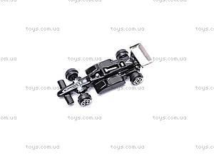 Набор моделек-спорткаров, 92753-36S, фото