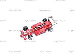 Набор моделек-спорткаров, 92753-36S, игрушки