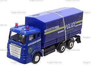 Набор моделей спецтехники, JL80172-5, игрушки