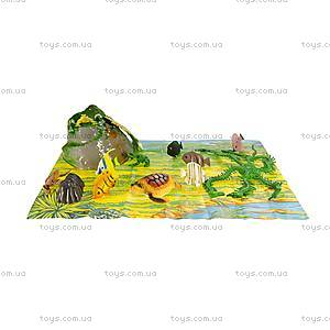 Игровой набор «Морские обитатели», D33705, купить