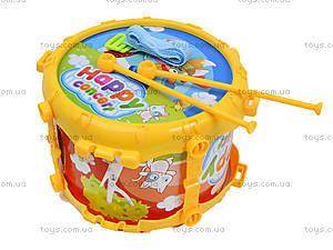 Детские барабаны в наборе, 1022-13B, купить