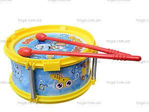 Набор музыкальных инструментов «Оркестр», 5517, игрушки