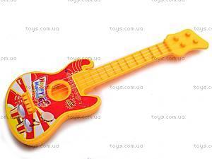 Набор музыкальных инструментов, детский, 6688H, купить