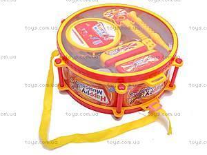 Набор музыкальных инструментов, детский, 6688H, цена
