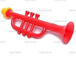 Набор музыкальных инструментов, игрушечный, 6688F, купить