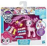 Набор My little Pony «Завивай и накручивай. Пинки Пай», B9618 (B8809-3), купить