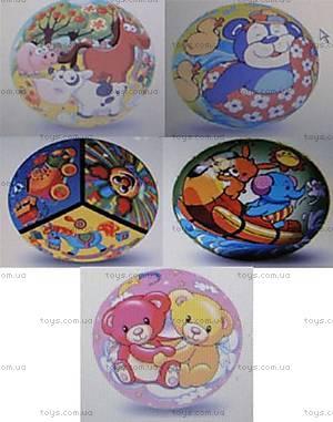 Набор мячей для детей, W02-4238