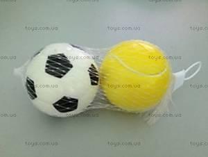 Набор мячей для игры Just Cool, 6312