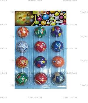 Набор мячей попрыгунчиков, BT-JB-0013