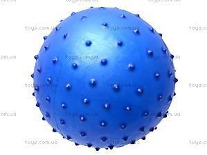 Набор мячей с шипами, 8837, фото