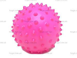 Набор мячей «Ёжик», MA3-3, купить