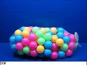 Набор мячиков, 36 шт., 1406C