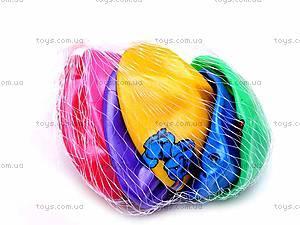 Набор мячиков «Животные», W02-1040/1041, купить