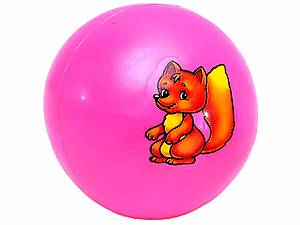 Набор мячиков «Животные», W02-1040/1041, цена
