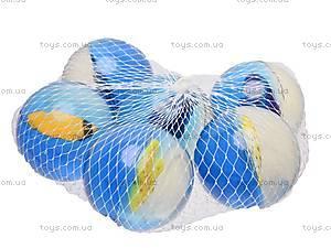 Набор мячиков-попрыгунчиков, W02-3182