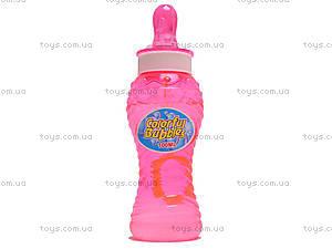 Набор мыльных пузырей «Бутылочка с соской», 760-6, купить